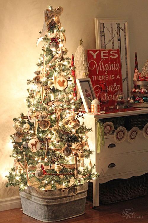 Новый год и елка (4)