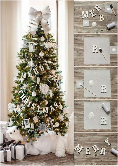 Новый год и елка (6)