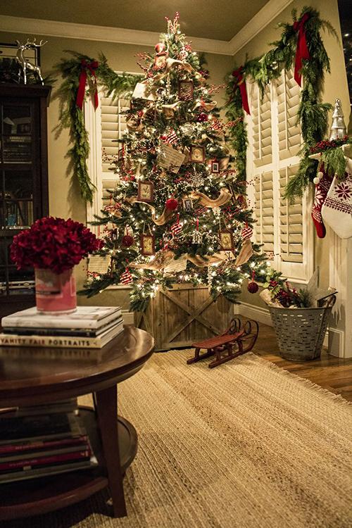 Новый год и елка (7)