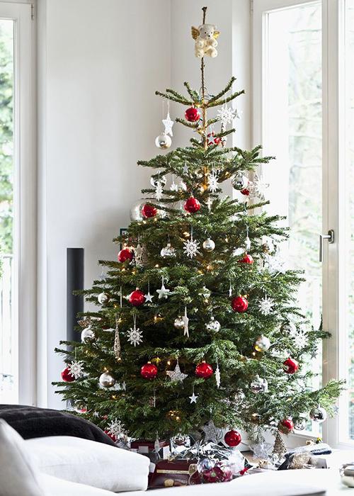 Новый год и елка (8)