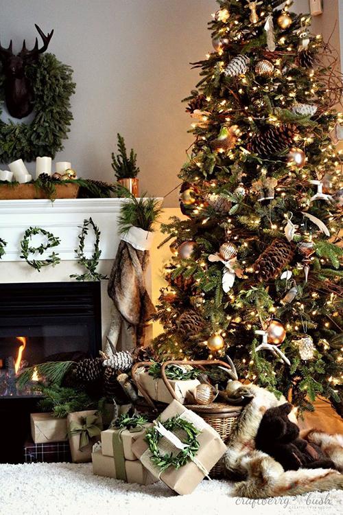 Новый год и елка (10)