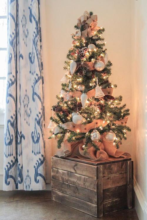Новый год и елка