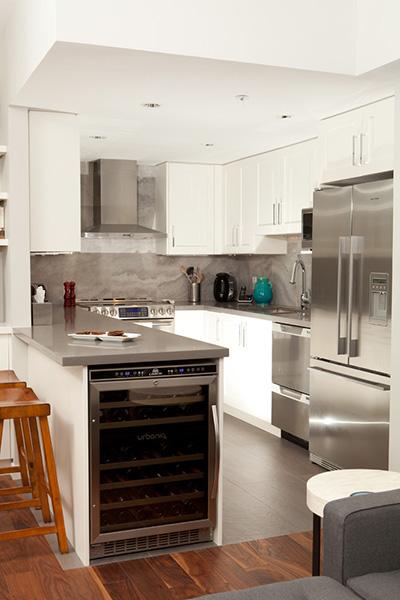 Как перенести кухню в комнату вместе с коммуникациями видео - 4c8e