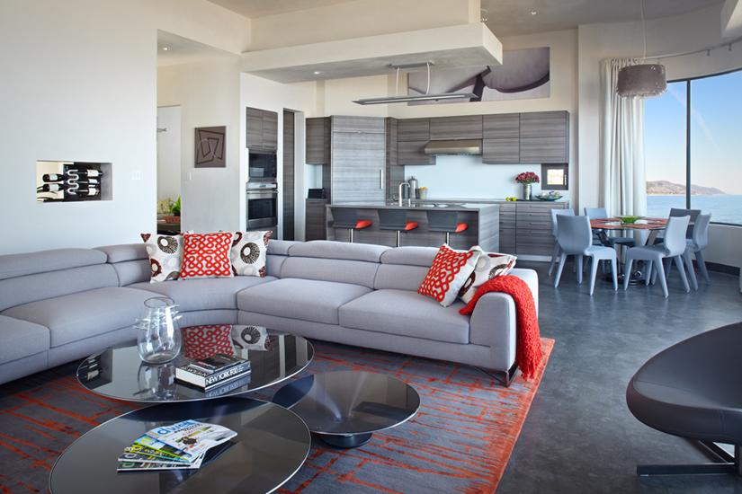 3-Gray-orange-decor