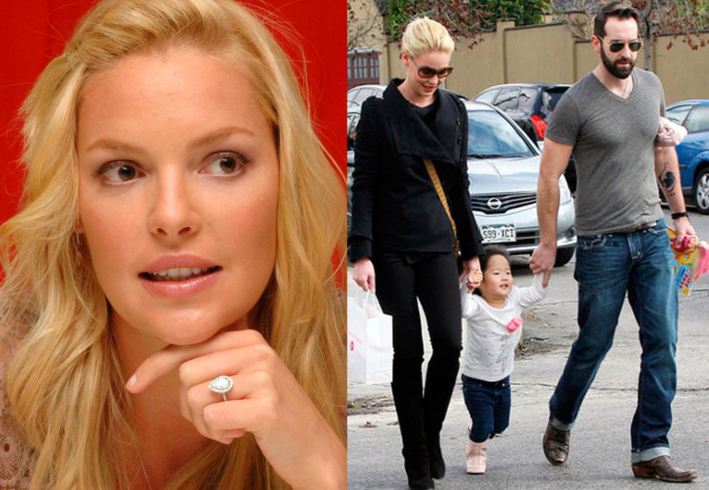 Анна казючиц с мужем и сыном фото