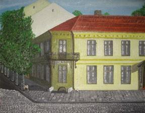 дом прокопеуса