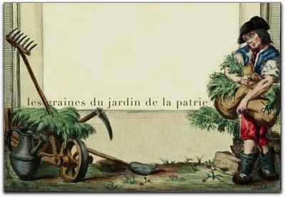 парижский садовник
