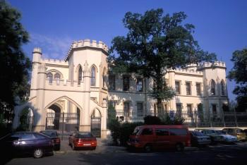shahs palace