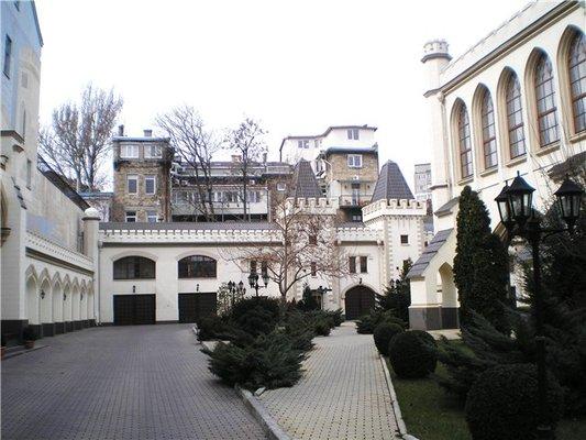 Шахский-дворец-3