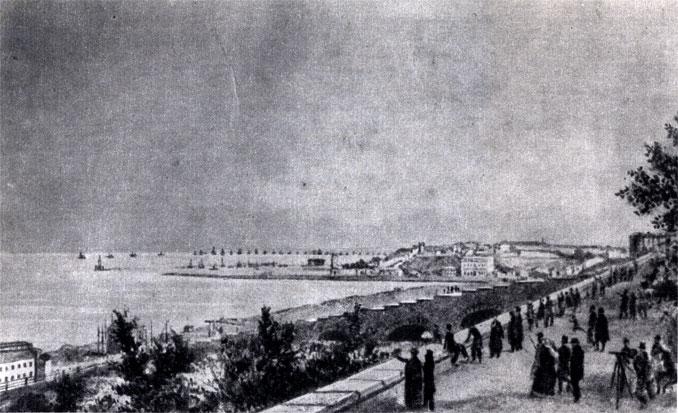 одесса 1860