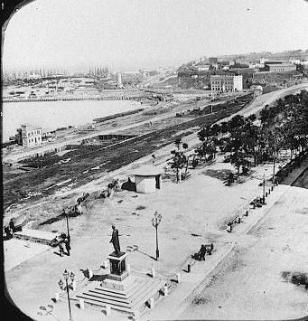 одесса 1890