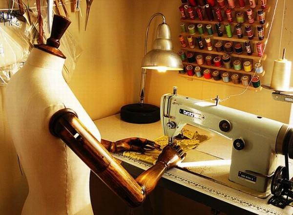 демотиватор про шитье они