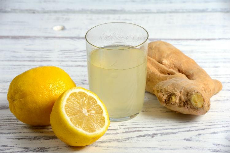 Лимон вреден для похудения