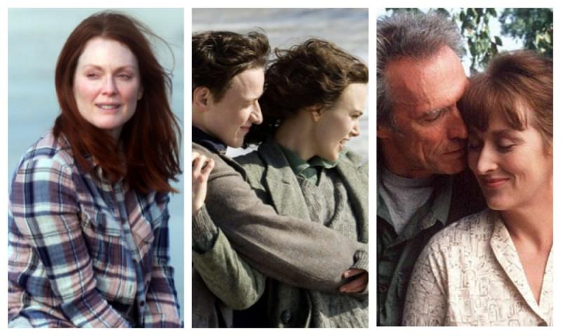 Три фильма, которые разобьют ваше сердце