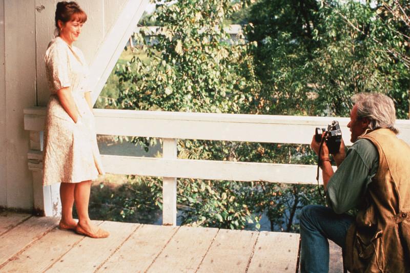 «Мосты округа Мэдиссон», 1995
