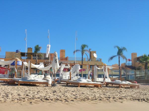 Пляж 15