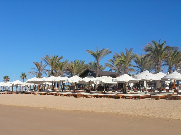 Пляж 16