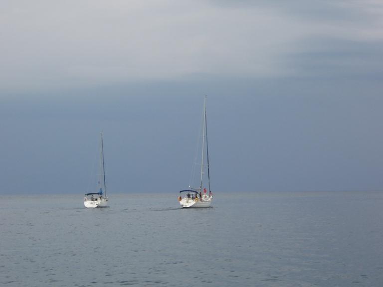 полуостров Истрия. г. Ровинь (9)