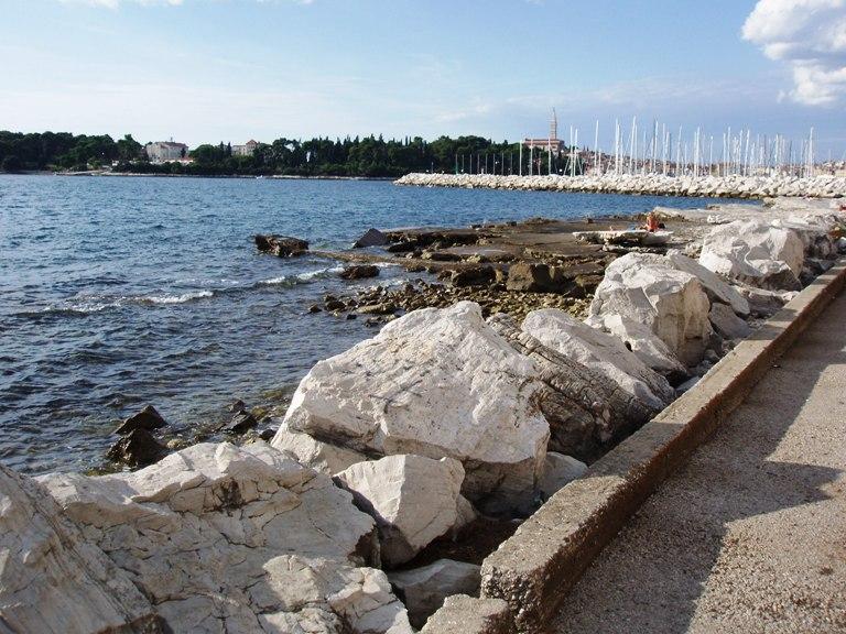 полуостров Истрия. г. Ровинь (25)