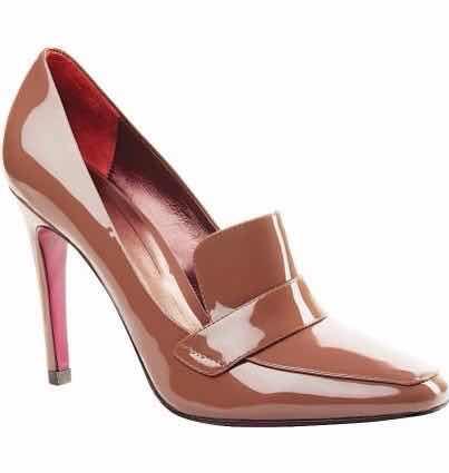 Туфли Эконика кожаные - Топ-50 рейтинг ...