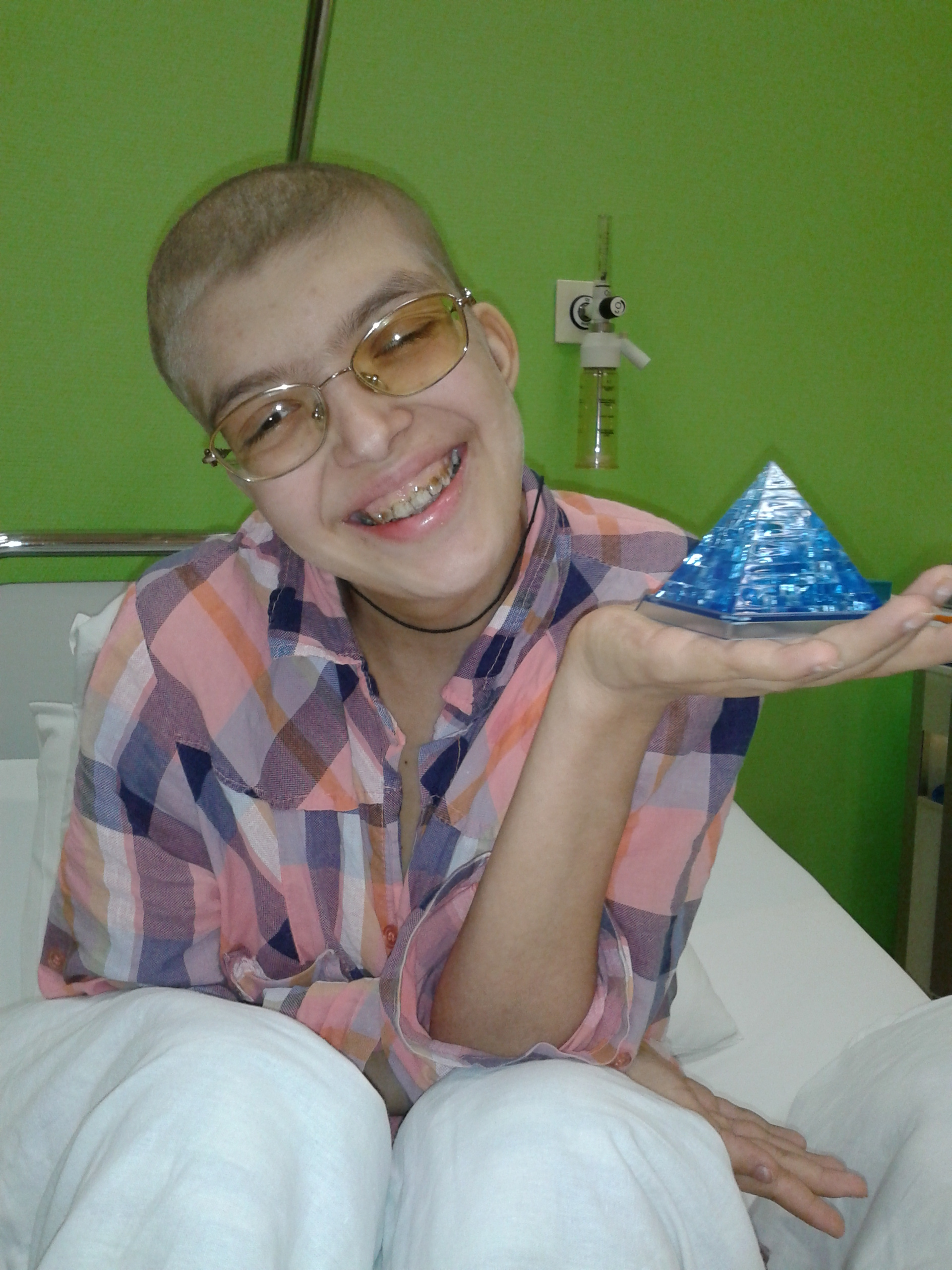 Катюху раком