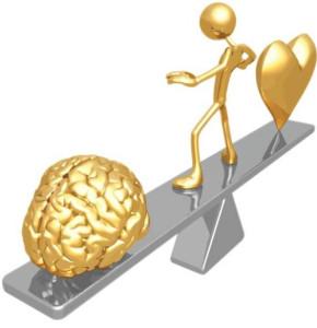мозг-сердце