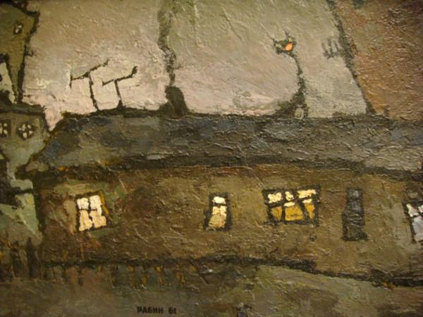 Barak.-1961.-Hudozhnik-Oskar-Rabin-rod.-1928.-CHastnoe-sobranie-768x576