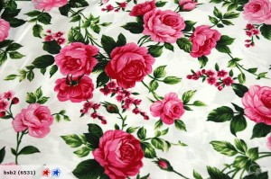 25 for 2metres cotton (no sample of quality)