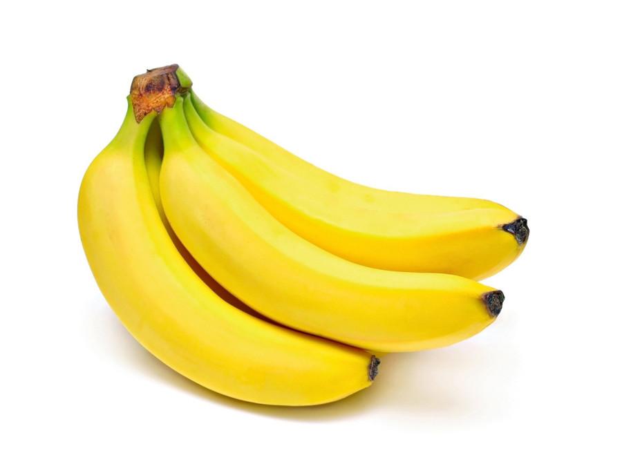 Чем полезен банан для потенции