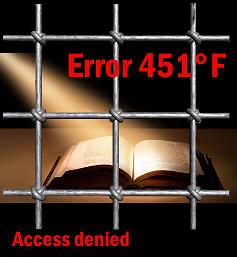 Error 451F