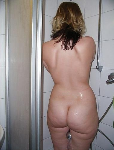 голый зад зрелой жен фото крупно