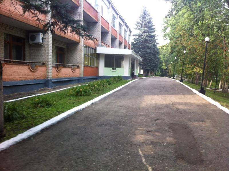 база МВД