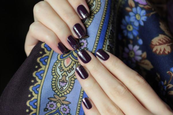 purple rain hands small