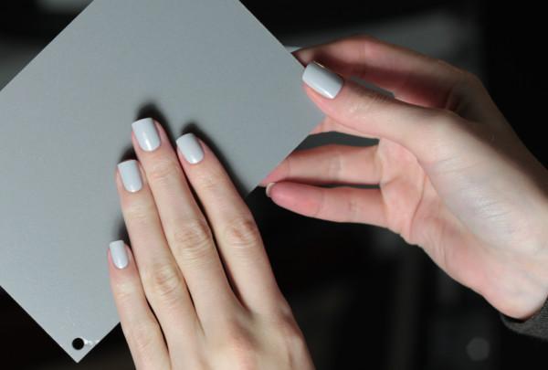 gris deco grey card small