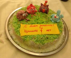 торт Ириша1 small