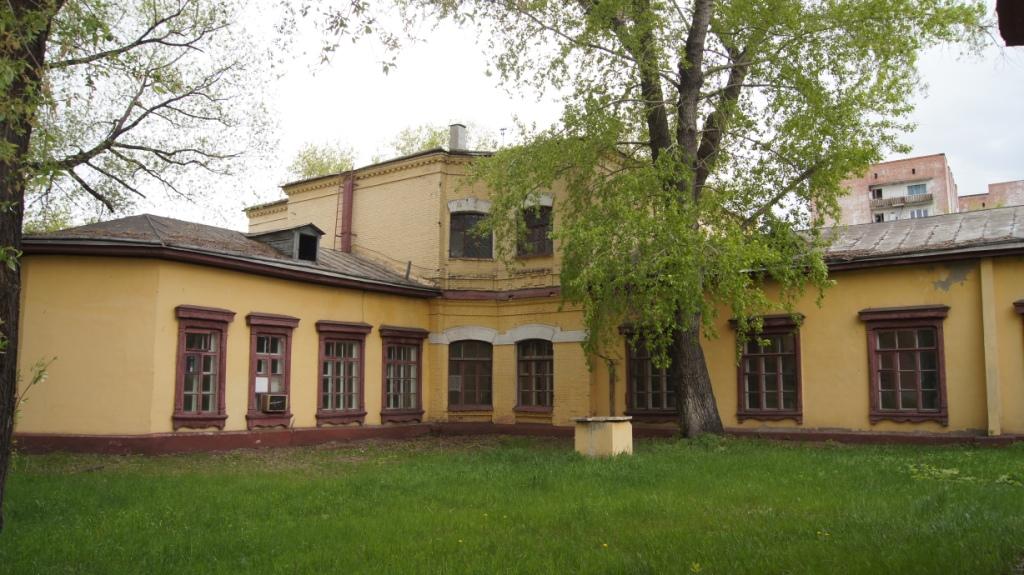 Больница дзержинский московская область гинекология