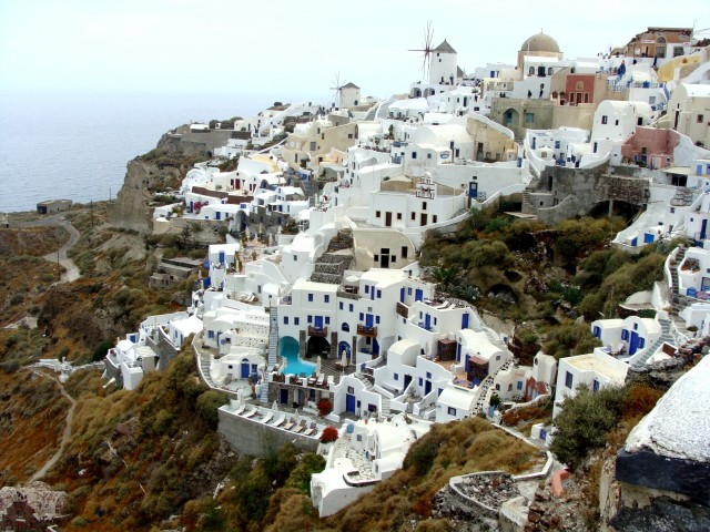 По-божески о Греции и Крите