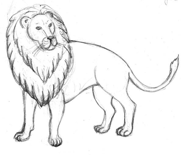 нем примут лев и собачка картинка печать предоставлены недвусмысленные доказательства