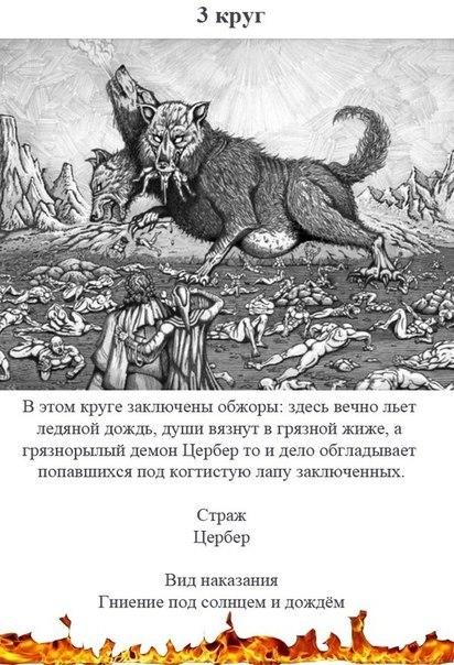 9 кругов ада2