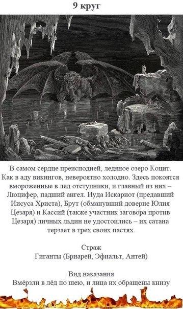 9 кругов ада8