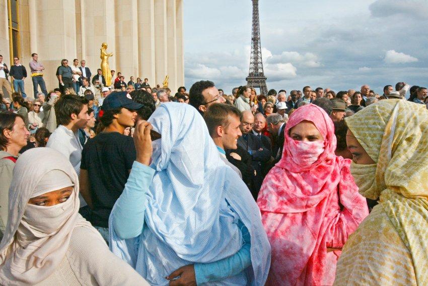 Аллах Акбар» и романтическая Франция2