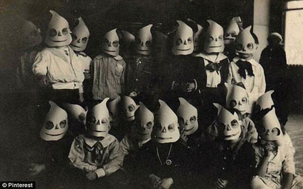 Хэллоуин - Halloween «Праздник «Хэллоуин»4