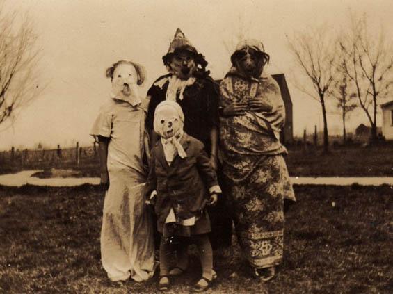 Хэллоуин - Halloween «Праздник «Хэллоуин»5