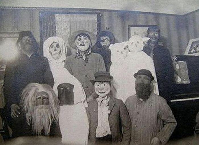Хэллоуин - Halloween «Праздник «Хэллоуин»6