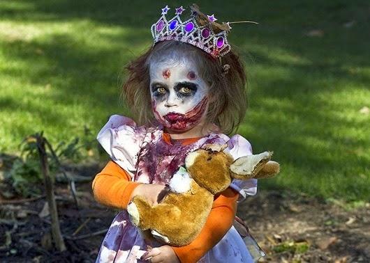 Хэллоуин - Halloween «Праздник «Хэллоуин»8