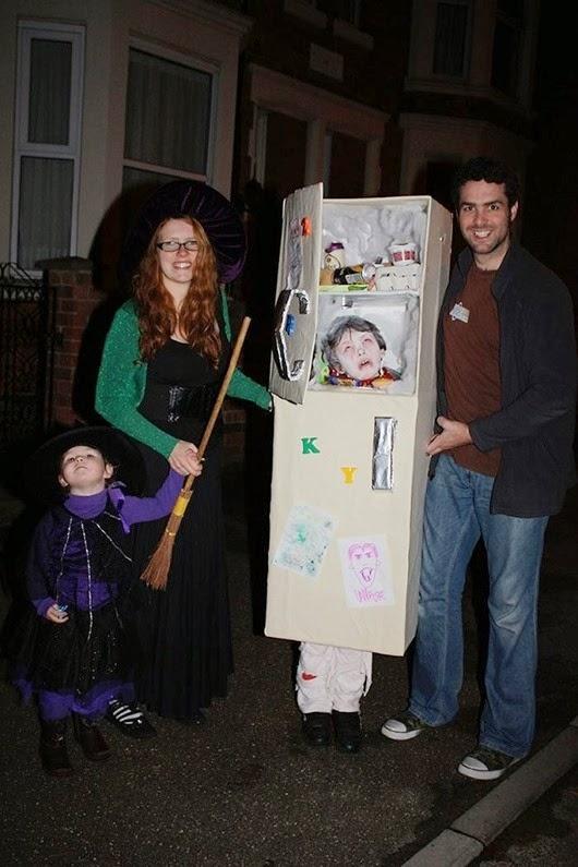Хэллоуин - Halloween «Праздник «Хэллоуин»11