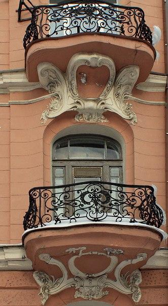 питерские балконы2