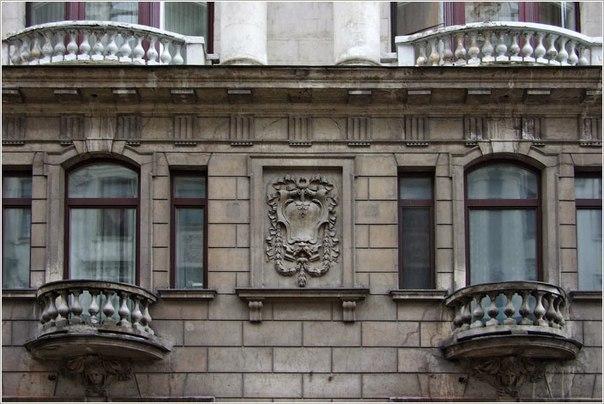питерские балконы5