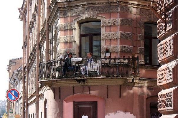 питерские балконы6