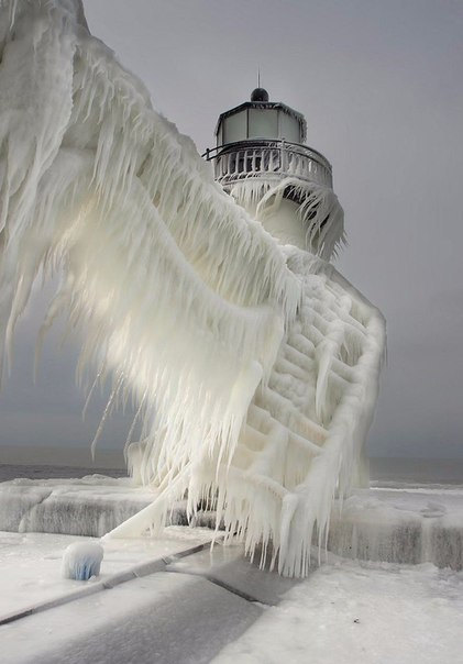Замороженные Маяки1